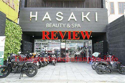 Hasaki bán hàng tốt không hay bán hàng giả, lừa đảo?